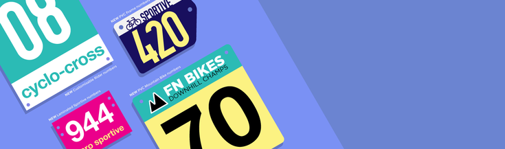 Cycle numbers