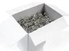 Nickel safey pins box